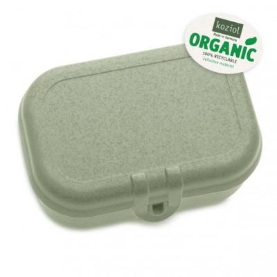Pascal S Lunch Box | Bio-Grün