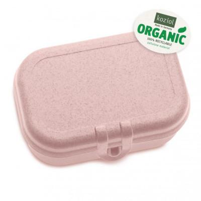 Pascal S Lunch Box | Bio-Pink