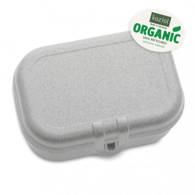 Pascal S Lunch Box | Bio Grau
