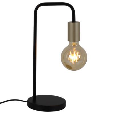Tischlampe Modo 39 cm | Schwarz