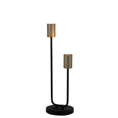 Tischlampe Modo 45,3 cm | Schwarz