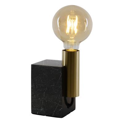 Tischlampe Gemma | Messing