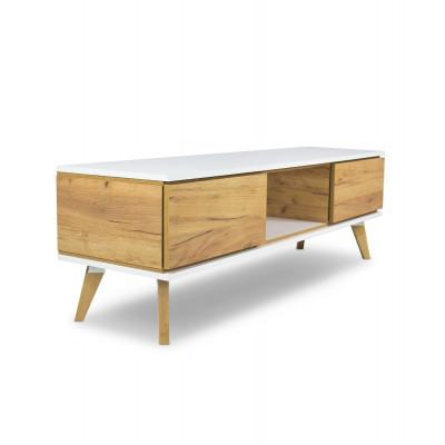 TV-Regal Jorgen | Golden Oak