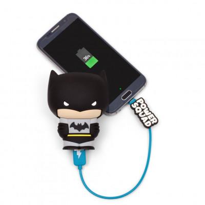 Powerbank 2500 mAh   Batman