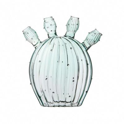 Kaktus-Vase Ozean   Grün