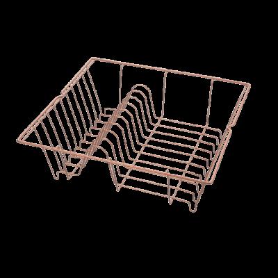 Metall-Abtropfgestelle Lipsia | Kupfer