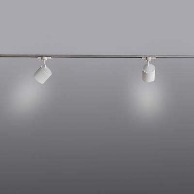 Spot-Leuchtschiene | Weiß
