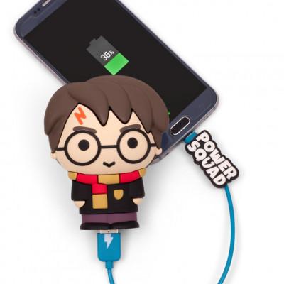 Powerbank 2500 mAh   Harry Potter
