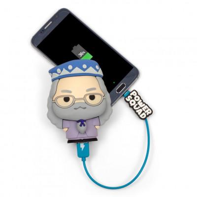 Powerbank 2500 mAh   Albus Dumbledore