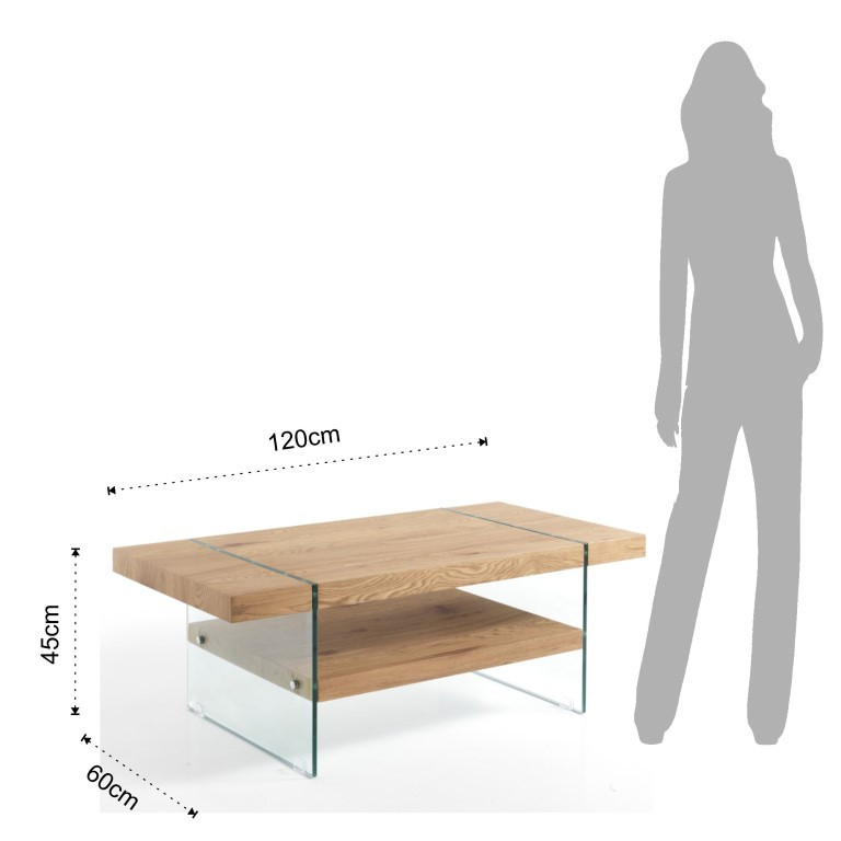 Coffee Table Ciaki