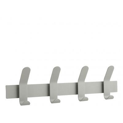 Garderobenständer A-Rack | Grau