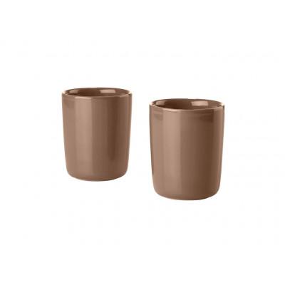 Set of 2 Thermo Mug 30 cl | Soil