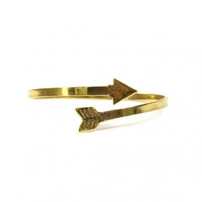 Keyur Arrow Bracelet