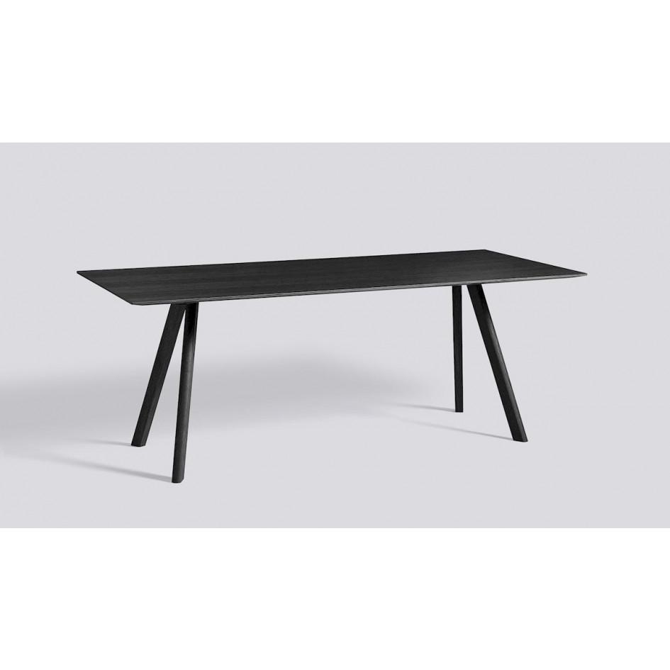 Tisch Kopenhagen CPH30   Schwarz