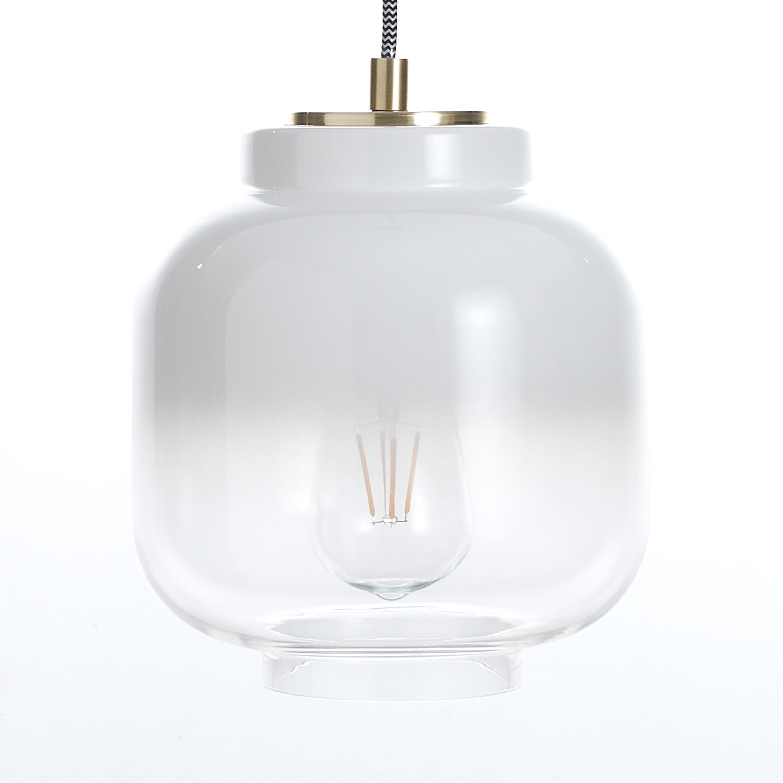 Chandelier Jar