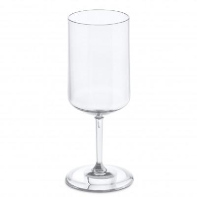 Superglas Cheers Wine 6er-Set | Kristallklar