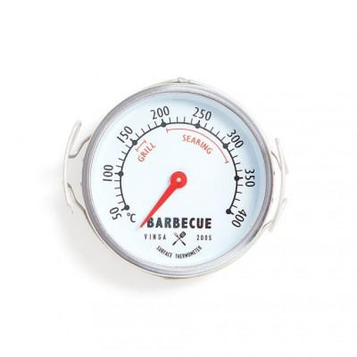 BBQ-Oberflächen-Thermometer