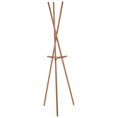 Garderobenständer Rostok | Bambus