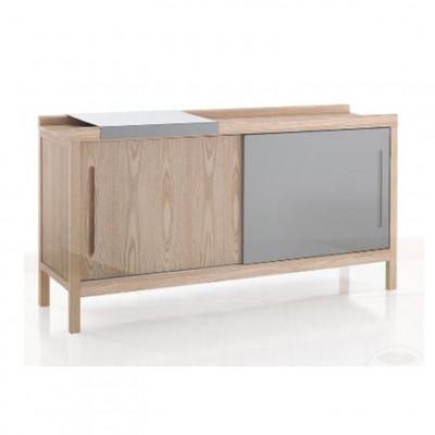 Cupboard Kora   Wood