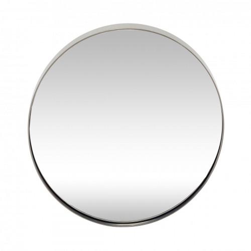 Wandspiegel | Rund, Eisen