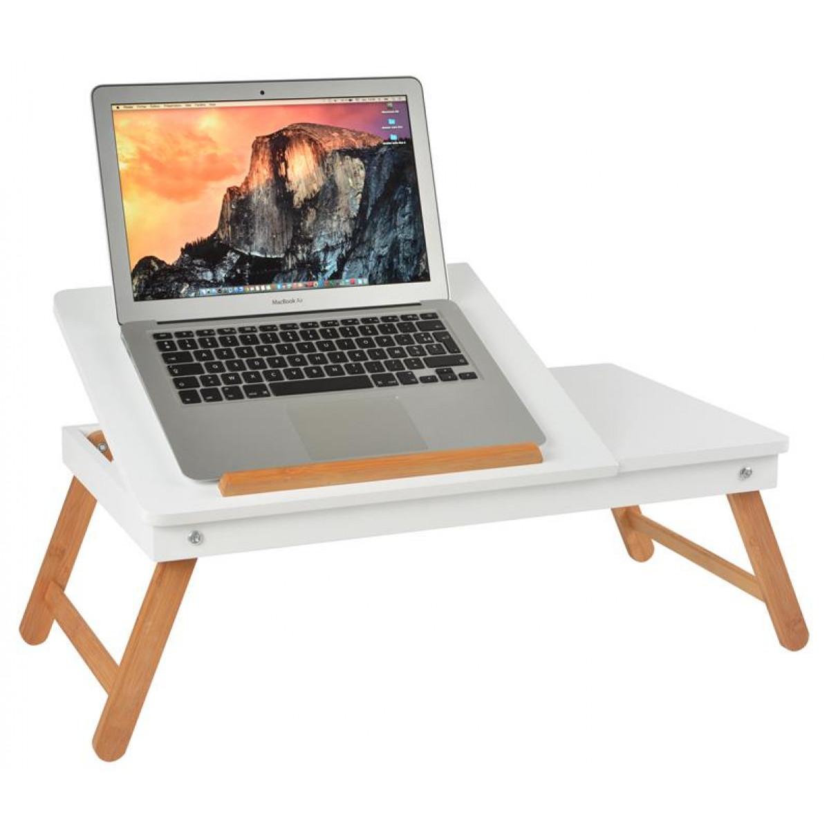 Computer Tisch Nomade   Weiß