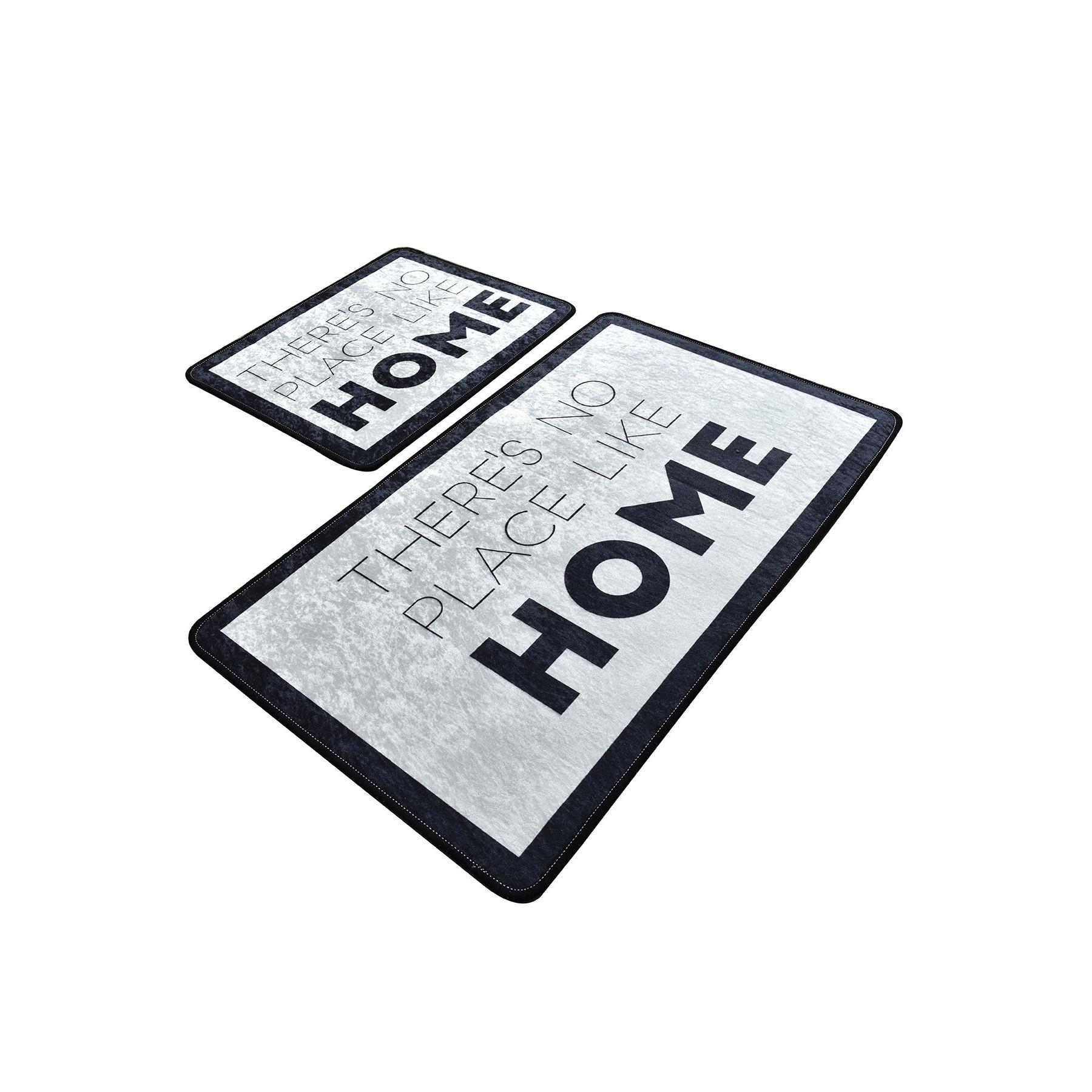 Tapis de Bain Set de 2 | Like Home