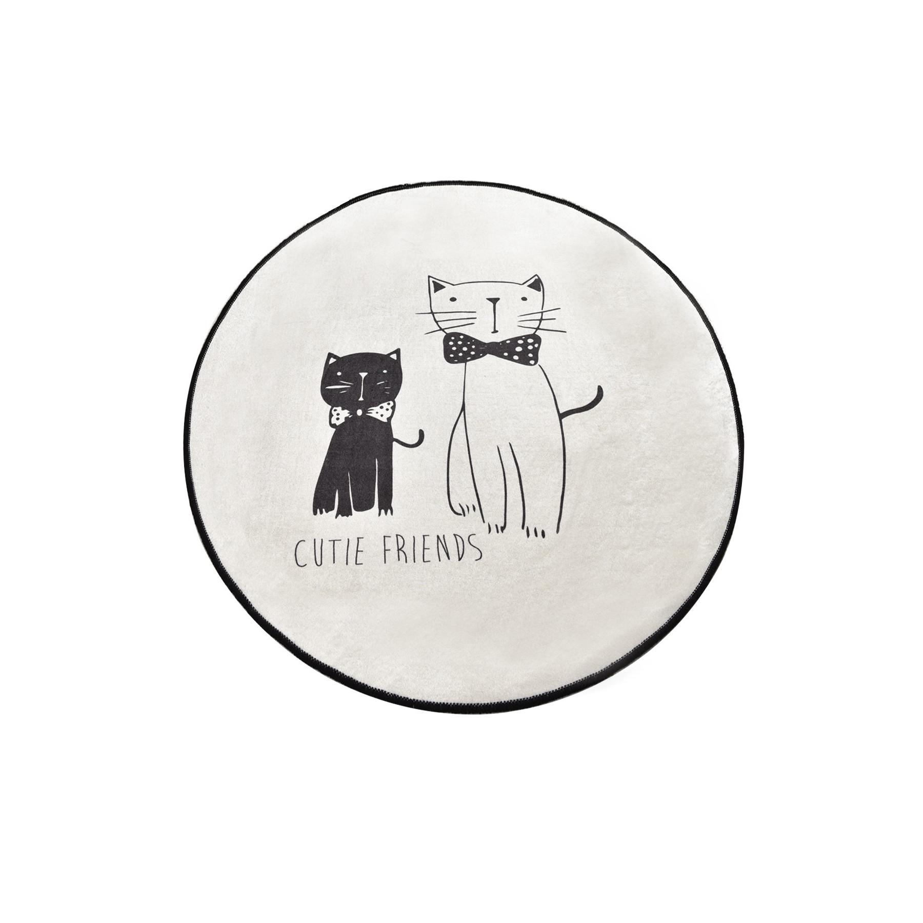Tapis de Bain Little Cats DJT