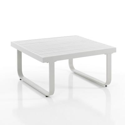 Side Table Ishia | White