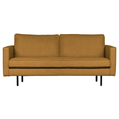 2,5 Seater Sofa Rodeo Stretched | Fudge