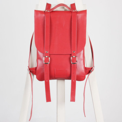 Backpack | Hot Red