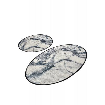 Bath Mat Set of 2 | Mermer