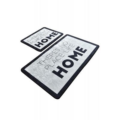 Badematte 2er-Set | Like Home