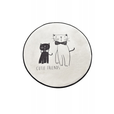 Badematte Little Cats DJT