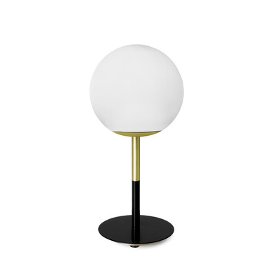 Table Lamp Jugen | Black and Gold