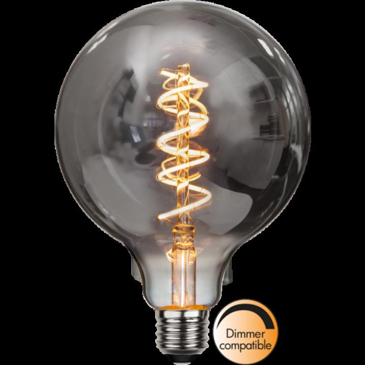 Lampe Swarm   Eiche mit Teaköl