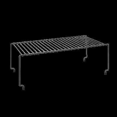 Cabinet Rack Brooklyn | Black