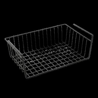 Hanging Storage Basket Kanguro | Black