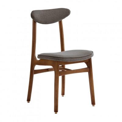 Stuhl 200-190 Tweed | Grau