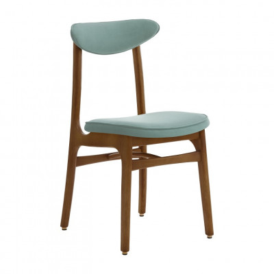 Stuhl 200-190 | Velvet Mint Blau