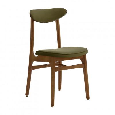 Stuhl 200-190 | Velvet Olivgrün
