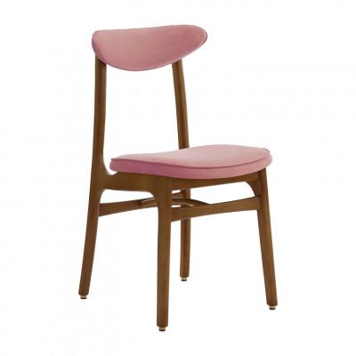 Stuhl 200-190 | Velvet Rosa
