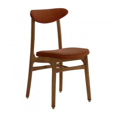 Stuhl 200-190 | Velvet Brick Rot