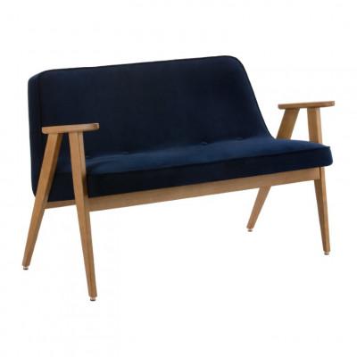 Sofa 366 Velvet | Eiche & Indigo