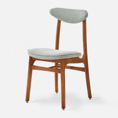 Stuhl 200-190 Tweed | Mentos Weiß