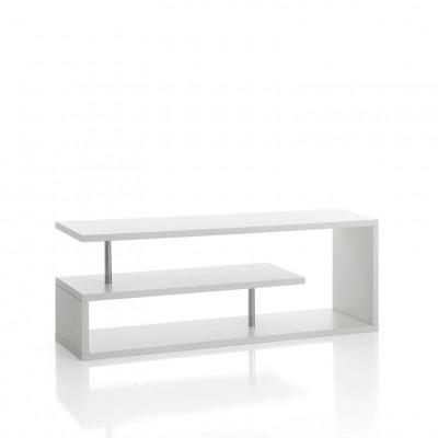 TV-Möbel Kross   Weiß