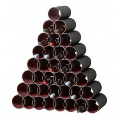 Wine Rack   Set of 36
