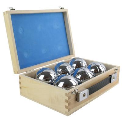 Rasen-Bowling-Set