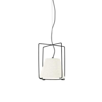 Pendant Lamp New Kengo | Black and White