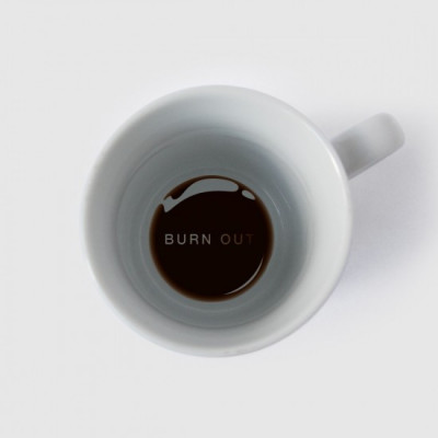 Mug Mini   Set of 6 Different Messages