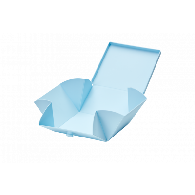 Vesperdose Uhmm Box No. 02 | Hellblau
